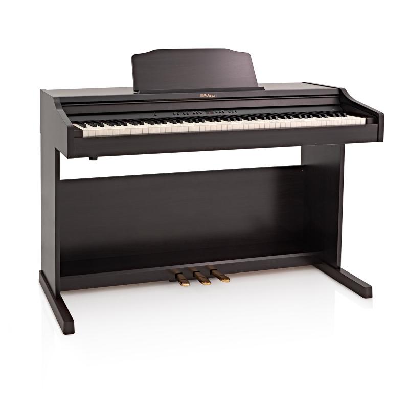 roland rp501 cr digital home piano music store online. Black Bedroom Furniture Sets. Home Design Ideas