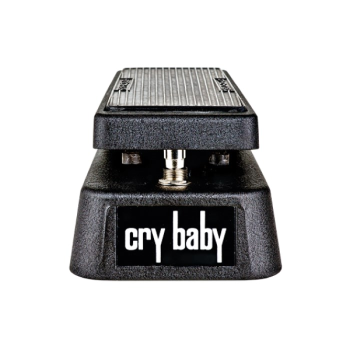 Dunlop Geezer Butler Cry Baby Review | Premier Guitar